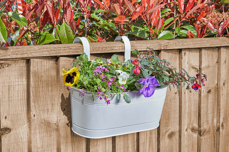 Pots, Planters & Baskets